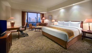 The Sultan Hotel Jakarta - Grand Deluxe  Weekend rate