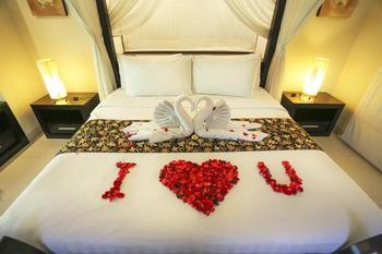 Bidadari Villa  Bali - One Bedroom Villa 24Hours Deal