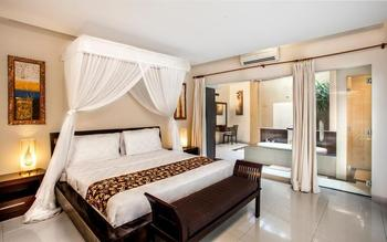 Bidadari Villa  Bali - Two Bedroom Villa Minimum Stay 30% Off