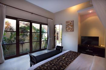 Bidadari Villa  Bali - Three Bedroom Villa Early 2020