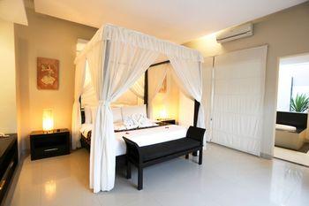 The Bidadari Villas & Spa Bali - Three Bedroom Villa with Private Pool Last Minute 30% & 10% off Spa Treatment