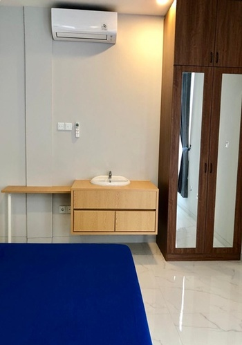 Pakis Permai Bekasi - Standard Single Room Only Regular Plan