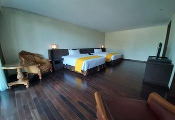 Louis Kienne Bandungan Semarang - Suite Room Regular Plan