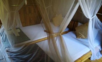 Rinjani Beach Eco Resort Lombok - Backpacker Bungalows Regular Plan