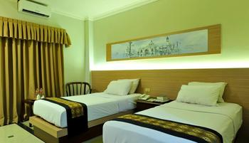 Hotel Grasia Semarang - Superior with Breakfast + Dinner Regular Plan