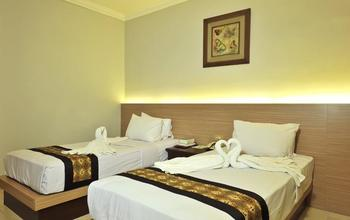Hotel Grasia Semarang - Superior Room Only Regular Plan