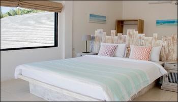 Myamo Beach Lodge Sumbawa Barat - Ocean Terrace Superior King Regular Plan