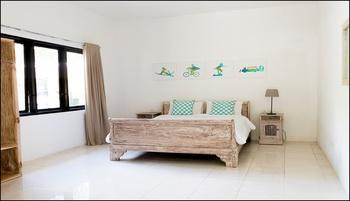 Myamo Beach Lodge Sumbawa Barat - Garden View Deluxe King Regular Plan