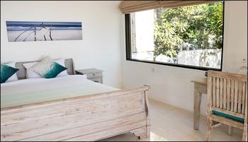 Myamo Beach Lodge Sumbawa Barat - Ocean View Deluxe King/Twin Regular Plan
