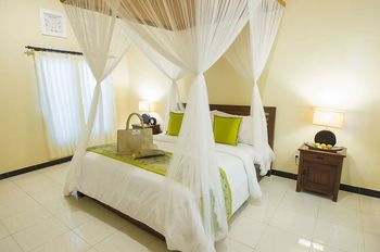 Lembongan Boutique Resort Bali - Deluxe Pool View Daily Deals