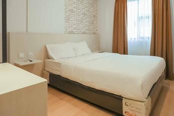 Prime Inn Syariah Medan - Standard Room Best Deal