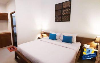 De Gadri Ndalem Yogyakarta Yogyakarta - Deluxe Double Bed Regular Plan