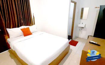 De Gadri Ndalem Yogyakarta Yogyakarta - Standard Double Bed Regular Plan
