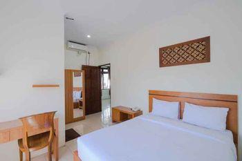 De Gadri Ndalem Yogyakarta Yogyakarta - 2 Bedroom Deluxe Suite Regular Plan