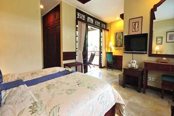 Royal Tunjung Villa And Spa Bali - One Bedroom Villa dengan Sarapan SUPER DEAL