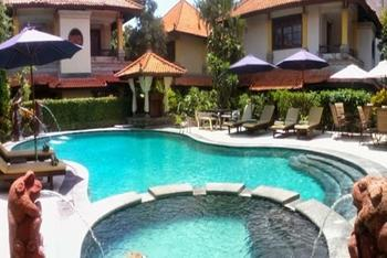 Royal Tunjung Villa And Spa
