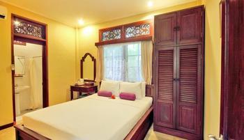 Royal Tunjung Villa And Spa Bali - Deluxe dengan sarapan SUPER DEAL