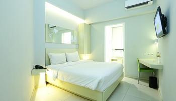 Hotel Cleo Surabaya - Hollywood Queen Room Only Minimum 2 Nights stay