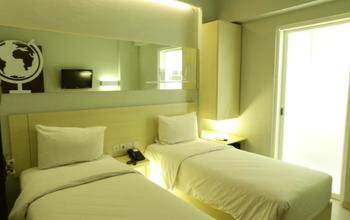 Hotel Cleo Surabaya - Biz Twin - Room Only HOT DEAL