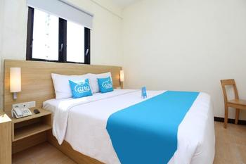 Airy Raya Rungkut Juanda Surabaya - Superior Double Room Only Special Promo July 42