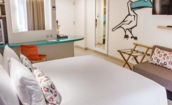 Tijili Benoa Bali - Deluxe Terrace Inclusive Breakfast Save 25%