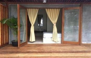 The Pade Dive Resort Aceh - Deluxe Garden View Regular Plan