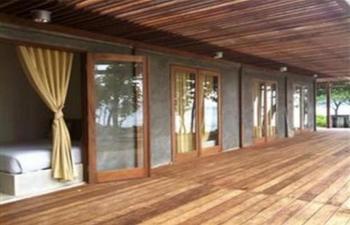 The Pade Dive Resort Aceh - Deluxe Ocean View with Breakfast Regular Plan