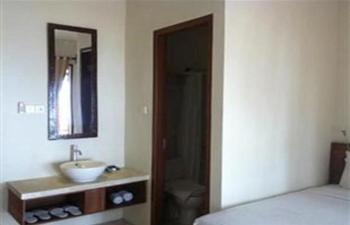 The Pade Dive Resort Aceh - Deluxe Indoor Regular Plan