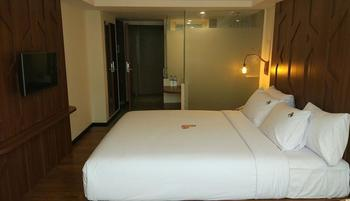 MaxOneHotels at Ubud Bali - Max Happiness Room with Breakfast Regular Plan