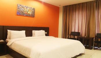 Grand Praba Hotel Bandar Lampung - Superior King Size Regular Plan
