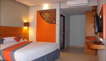 Grand Sinar Indah Hotel Legian - Deluxe Room Only Regular Plan