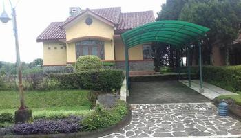 Villa Ciater Highland Subang - VILLA SUPERIOR 3 KAMAR Regular Plan