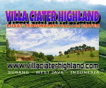 Villa Ciater Highland