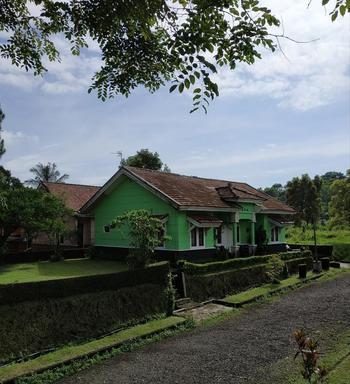 Villa Ciater Highland Subang - VILLA 3 KAMAR TIDUR Regular Plan