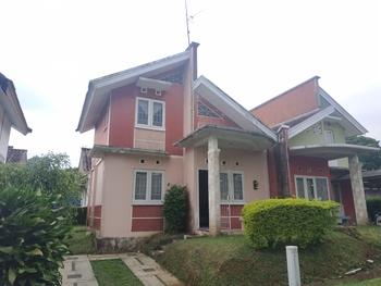 Villa Ciater Highland Subang - VILLA 2 KAMAR TIDUR Regular Plan