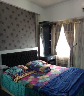 Comfortable Room Depok Depok - Deluxe Regular Plan
