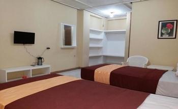 Juvante Hotel Bandung - Deluxe Room Only Regular Plan