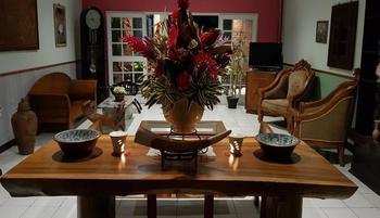 Mandalawangi Hotel Tasikmalaya - Premium Room Only HAPPY HOLIDAY FREE 10%