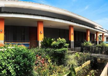 Mandalawangi Hotel Tasikmalaya - Backpacker Premium Room Only HAPPY HOLIDAY FREE 10%