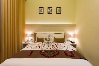 The Xotic Bali Bali - Deluxe Room Only FC Min2 40% NR