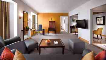 Grand Hyatt Jakarta Jakarta - Grand Suite Room Regular Plan