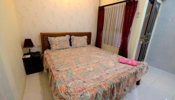 Hotel Paramitha Yogyakarta - Deluxe Room Only Regular Plan