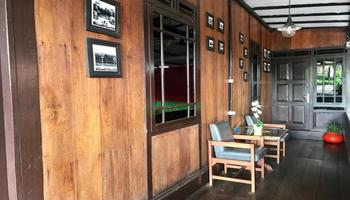 Rumah Kayu by Symphony Yogyakarta - Deluxe Room Only Regular Plan