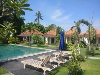 Agung Wiwin Bungalows