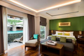 The Aveda Boutique Hotel Bali - Grand Deluxe Pool View Min Stay 3N