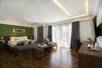 The Aveda Boutique Hotel Bali - Grand Deluxe Min Stay 3N