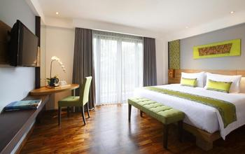 The Aveda Boutique Hotel Bali - Deluxe Room Only Special Deals