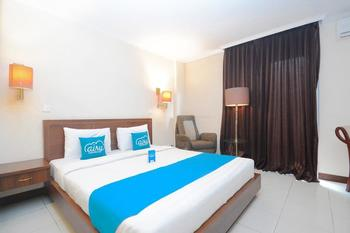 Airy Cicendo Ehrlich 7 Bandung - Standard Double Room with Breakfast Special Promo 7