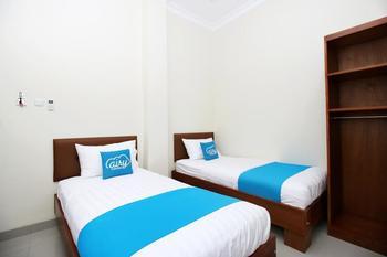Airy Sirimau Mutiara 38 Ambon Ambon - Standard Twin Room Only Special Promo Feb 5