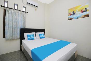 Airy Eco Syariah Bandara Sepinggan Baru 101 Balikpapan - Standard Double Room Only Special Promo July 42